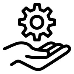 Wartung & Service Ausrüstung